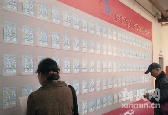 Match making in china