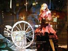 Holiday display launched at Saks Fifth Avenue