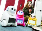 China's 1st robots store opens in Wuhan