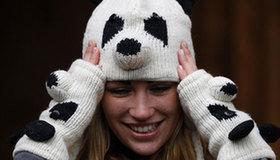 Edinburgh Zoo ready for China's pandas