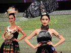 China National Costume Design Contest wraps up in Guiyang