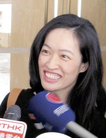 Florence Tsang Chiu-wing