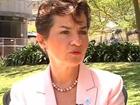 UNFCCC Executive Secretary on Kyoto Protocol