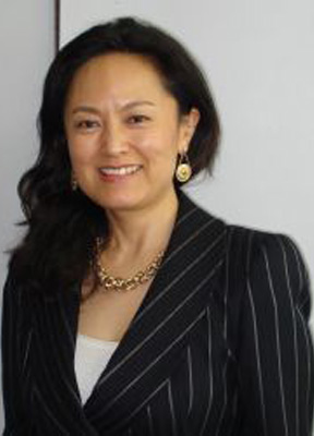 Heather Wang, one of the 'Top 25 most powerful businesswomen in China 2011'by China.org.cn.