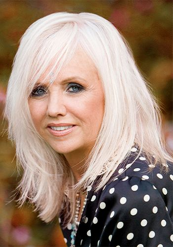 Rhonda Byrne, one of the &#38;apos;Top 15 most marketable foreign writers in China&#38;apos; by China.org.cn.