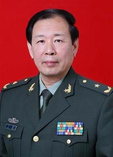 PLA major-general Luo Yuan, executive vice president of the Chinese Strategic Culture Association [Xinhua]