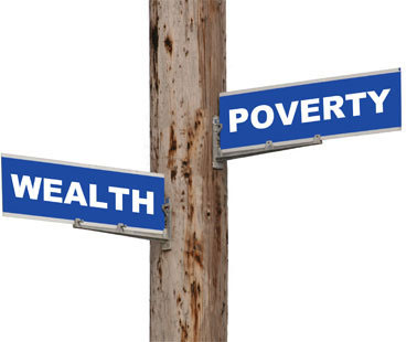 The wealth disparity continues to deteriorate as the rich are only getting richer more quickly in China.