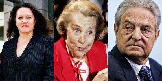 Top 12 billionaire scandals of 2011