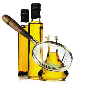 A police investigation has discovered that four out of five bottles of Italian olive oil are being adulterated with lower quality oil from other Mediterranean countries. [File photo]