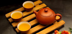 Chaozhou festival displays tea culture
