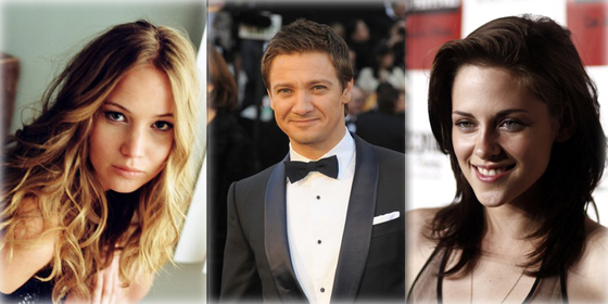 Top 10 actors to watch in 2012