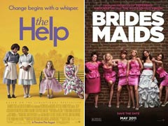 'Help', 'Bridesmaids' earn nods for Producers' Guild Awards