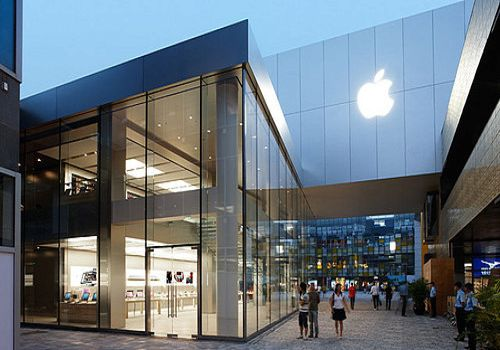 Apple, one of the 'Top 10 most popular American companies in China' by China.org.cn.