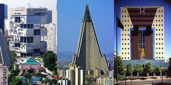Top 10 ugliest buildings in the world