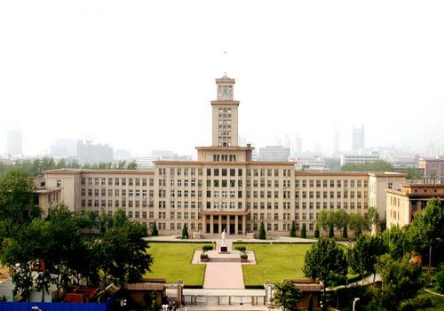 Study in China at China's Top Universities | China Admissions