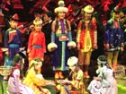 Angelic chorus from Inner Mongolia