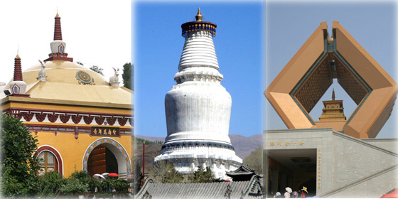 Top 10 temples for Spring Festival prayers