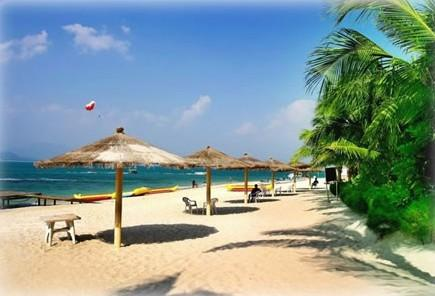 Tourism booms in Hainan Province - China.org.cn