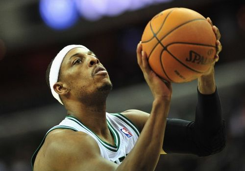 Boston Celtics, one of the 'Top 10 most valuable NBA teams 2012' by China.org.cn.