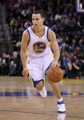 Golden State Warriors, one of the 'Top 10 most valuable NBA teams 2012' by China.org.cn.