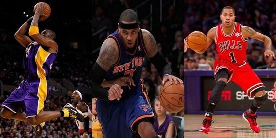 Top 10 most valuable NBA teams 2012