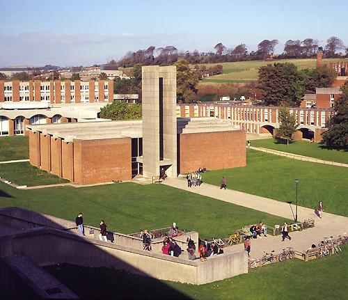 Top 20 UK universities in 2011 - China org cn