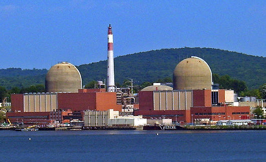 Indian Point Nuclear Plant in Buchanan, New York, New Jersey. [File photo]