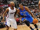 NBA: Clippers get by Thunder 112-100
