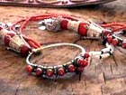 Traditional Tibetan jewelry under threat