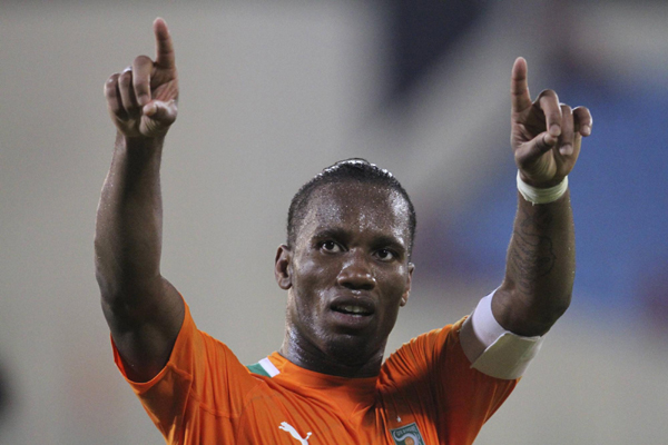 Drogba poised to sign for Shenhua by summer: French media