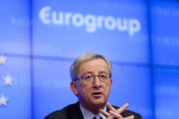 BELGIUM-EU-EUROGROUP-GREECE-DEBT CRISIS