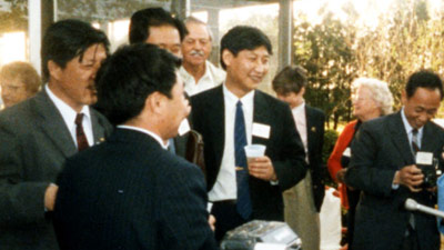 Xi's visit to US 27 years ago