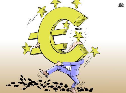 Uneasy money [By Jiao Haiyang/China.org.cn]