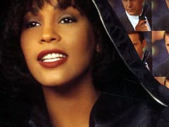 Whitney Houston's career review