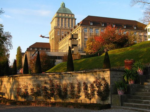 Switzerland, one of the 'Top 10 educational destinations for Chinese millionaires' children' by China.org.cn