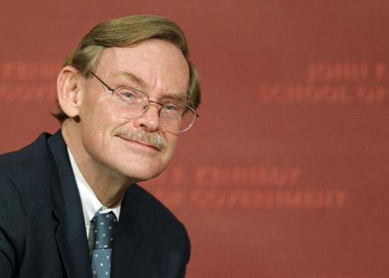 World Bank's Zoellick to step down