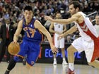 NBA: New York Linsanity overwhelms Toronto