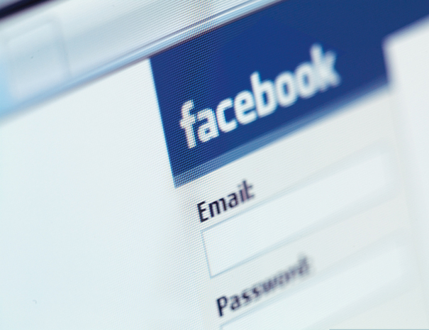 Facebook is facing obstacles with Chinese trademark registrations. [File photo]
