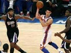 NBA: Lin leads Knicks past Kings 100-85