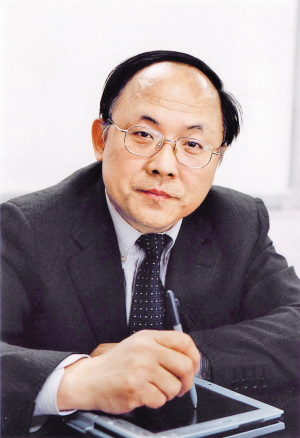 Liu Yingjian, one of the 'Top 10 disappointing IT CEOs of 2011' by China.org.cn
