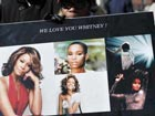 Whitney Houston's funeral held in New Jersey