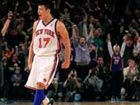 Fans expect Jeremy Lin to move on