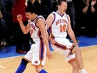 Knicks edge Mavericks 104-97