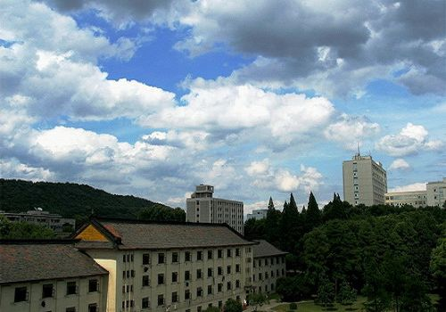 Huazhong University of Science and Technology, one of the 'Top 25 Chinese universities 2012-2013: RCCSE' by China.org.cn.