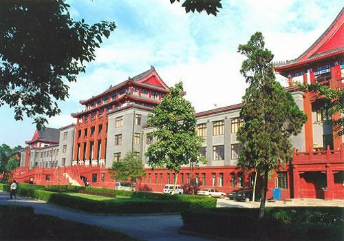 Sichuan University, one of the 'Top 25 Chinese universities 2012-2013: RCCSE' by China.org.cn.