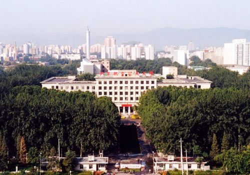 Beijing University of Aeronautics and Astronautics, one of the 'Top 25 Chinese universities 2012-2013: RCCSE' by China.org.cn.