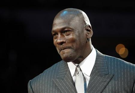 Michael Jordan suing Chinese company - China org cn