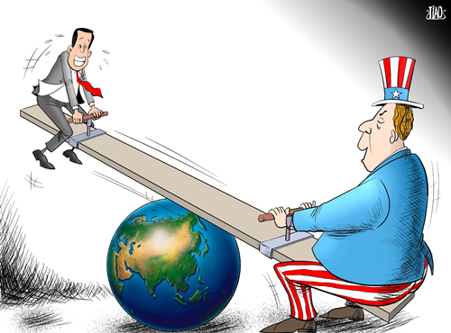 us relations with china and taiwan relationship
