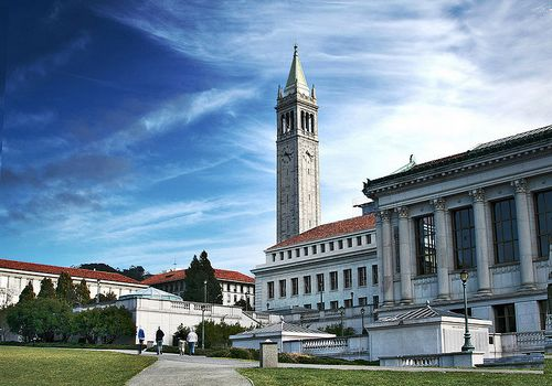 University of California, Berkeley, one of the 'Top 10 universities for English in the world' by China.org.cn.