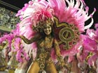 Carnival ends with samba champion parades